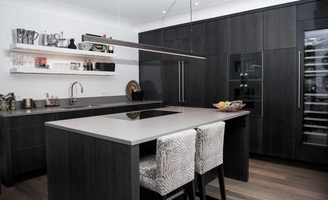 IN magasinet : Studio Kvänum…så mye mer enn bare kjøkken