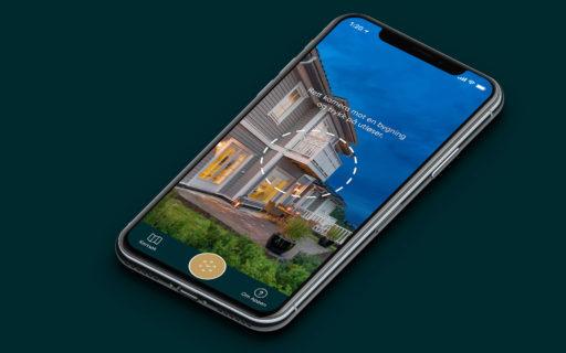 Ny app gir verdens raskeste prisestimat på bolig