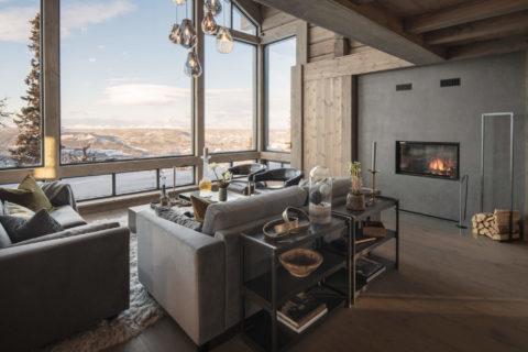Laftet luksus