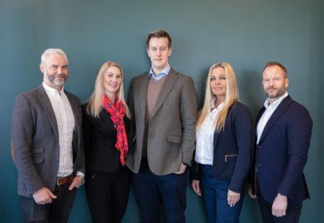 Nordvik åpner kontor i Brumunddal