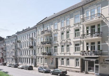 Hva vil påvirke boligprisene i Oslomarkedet framover?