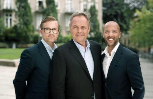 Nordvik blir frittstående kjede og satser digitalt