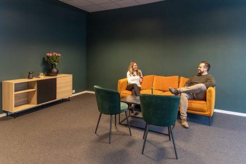 Eiendomsmeglerkjeden Nordvik fortsetter å vokse – åpner nytt kontor på Finnsnes
