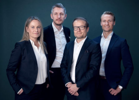 Nordvik etablerer nytt meglerkontor på Løren